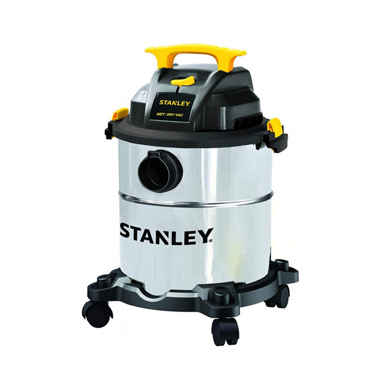 Máy hút bụi 3 chức năng 3000W màu bạc Stanley SL19116