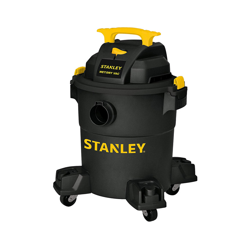 Máy hút bụi 3 chức năng 4HP màu đen Stanley SL19116P
