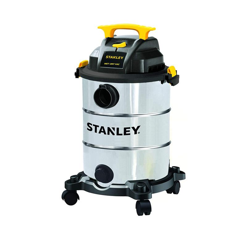 Máy hút bụi công nghiệp khô, ướt 5.5 HP Stanley SL19156