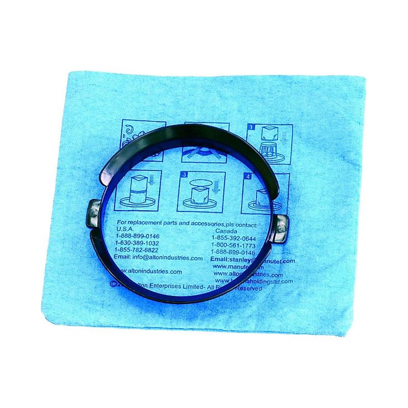 Lọc giấy và vòng giữ máy hút bụi SL18125DC Stanley 25-1201N
