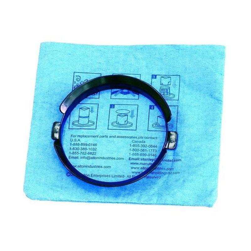 Lọc giấy và vòng giữ máy hút bụi SL19116 Stanley 19-1500N