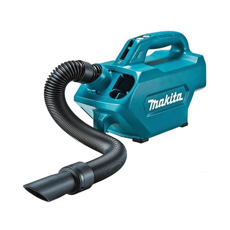 Máy hút bụi dùng pin 12V/1.5Ah Makita CL121DZ không pin và sạc