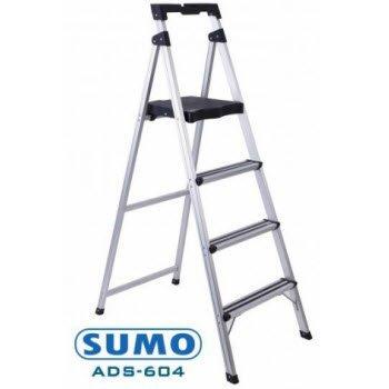 Thang ghế 4 bậc Sumo ADS-604