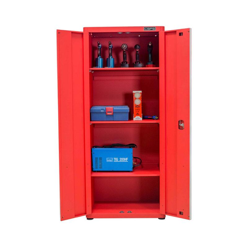 Tủ dụng cụ màu đỏ 76cm 2 ngăn kéo CSPS VNGS3352BC11