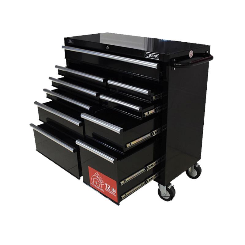 Tủ dụng cụ 104cm 10 ngăn kéo CSPS VNTC10416B11D