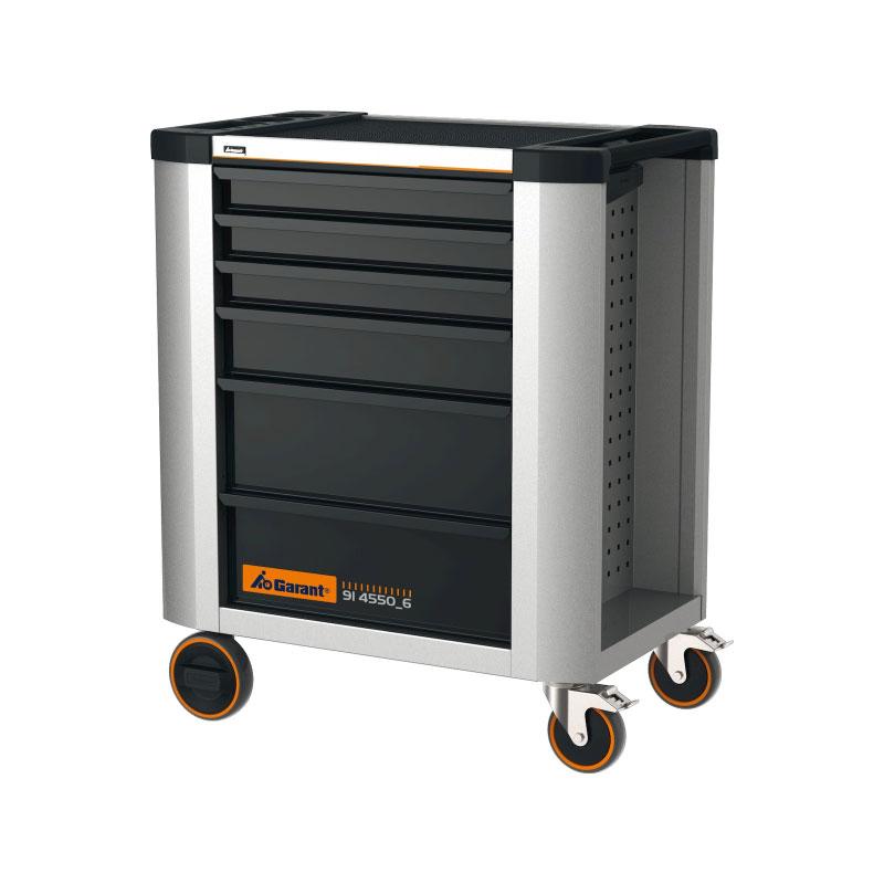 Tủ dụng cụ 6 ngăn Garant 914550 6
