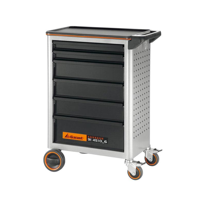 Tủ dụng cụ 6 ngăn Garant 914510 6