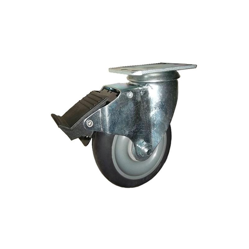 Bánh xe PU tải trọng nhẹ Ethos 253UIY125P01