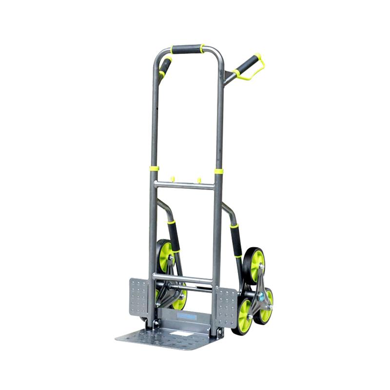 Xe đẩy hàng leo bậc thang tải trọng 200kg Advindeq TL-120/200