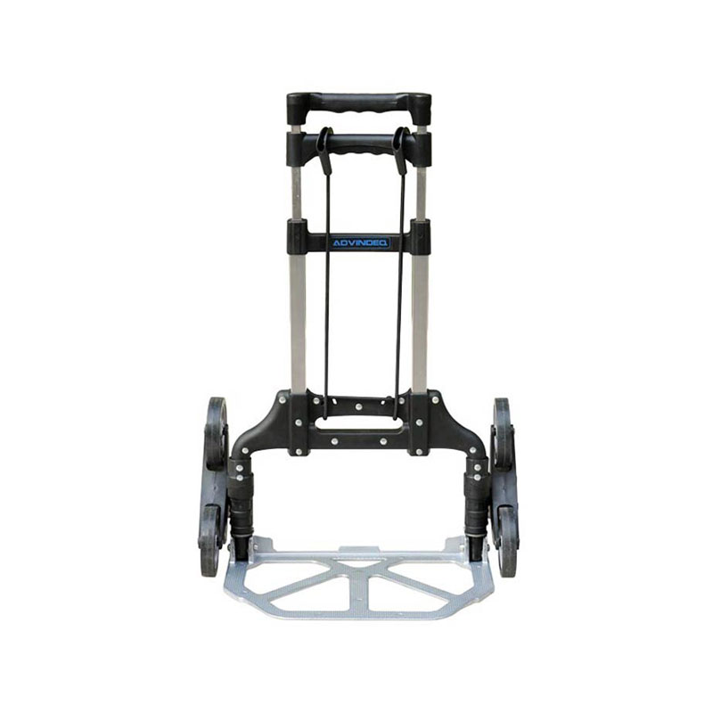Xe đẩy hàng leo bậc thang tải trọng 70kg Advindeq TL-35/70