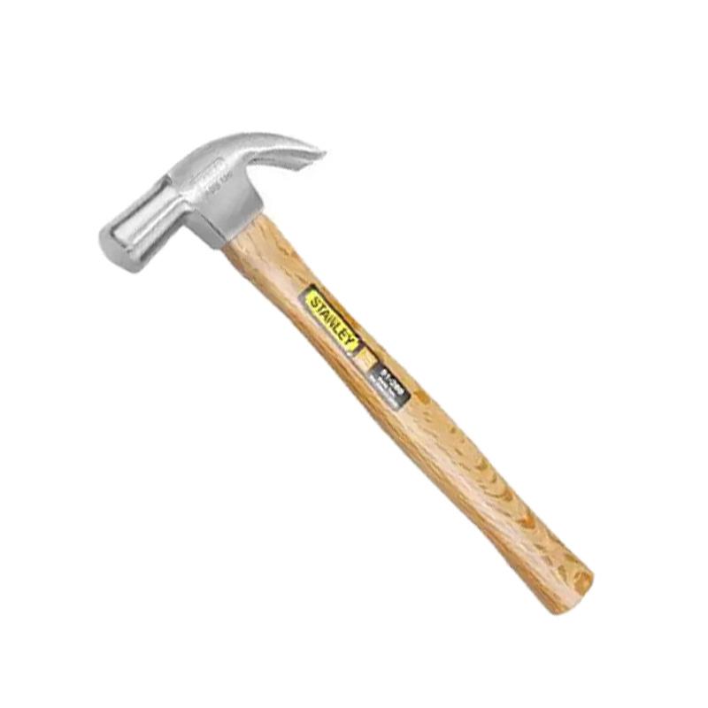 Búa nhổ đinh cán gỗ 20Oz Stanley STHT51374-8