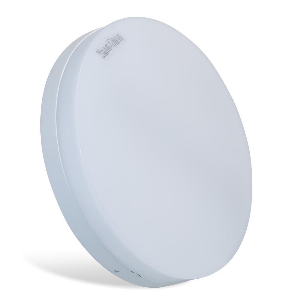 Đèn LED Ốp trần Tròn 24W