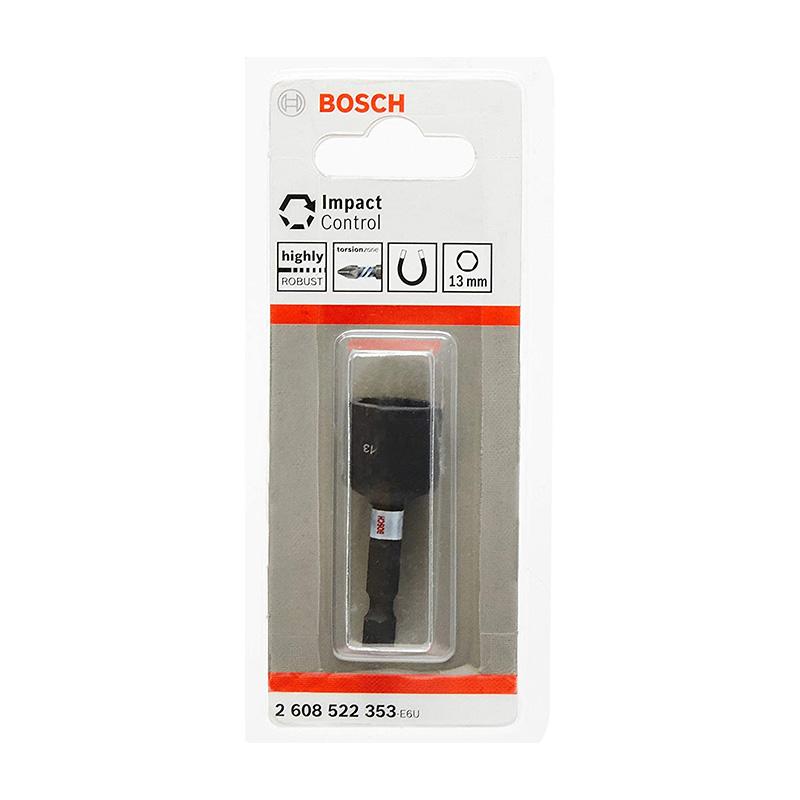 Đầu chìa lục giác 13/50mm BOSCH 2608522353