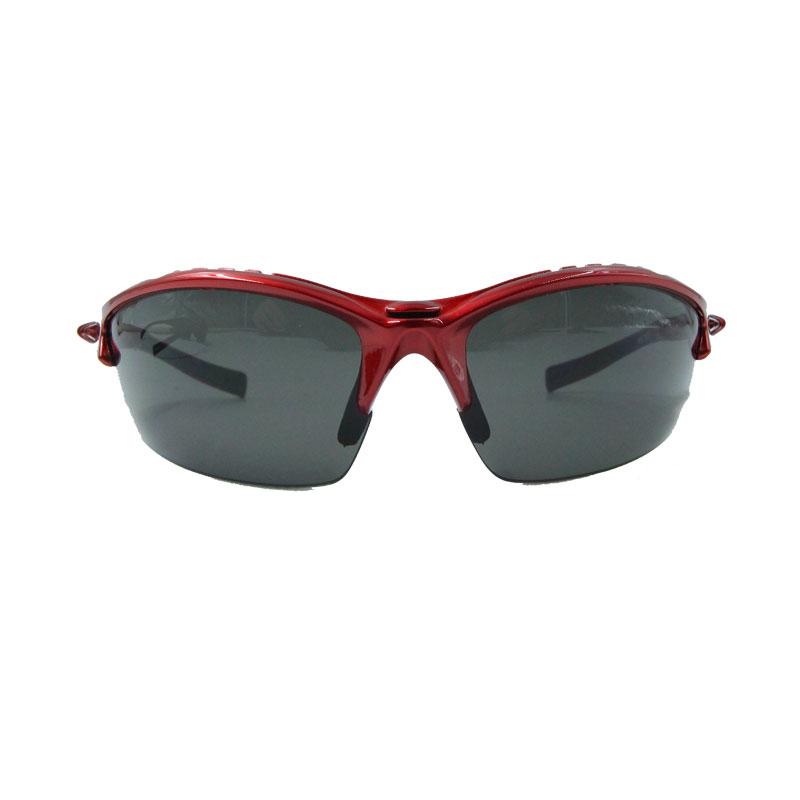 Kính bảo vệ thời trang chống nhiệt, chống UV Pan Taiwan SE2374 màu xám