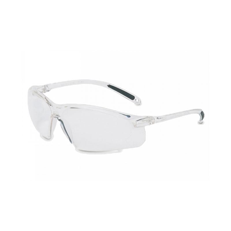 Kính bảo hộ chống bụi Honeywell A700 màu trắng