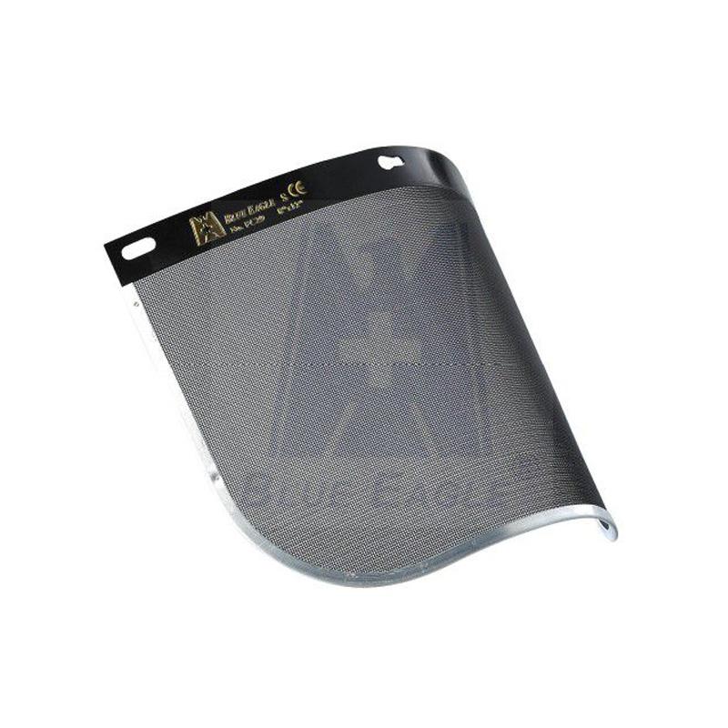 Tấm kính che mặt 203x304mm dạng lưới Blue Eagle FC29