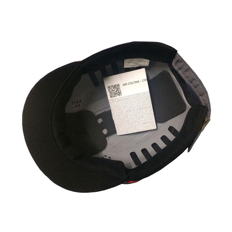 Mũ bảo hộ bump cap Deltaplus Air Coltan