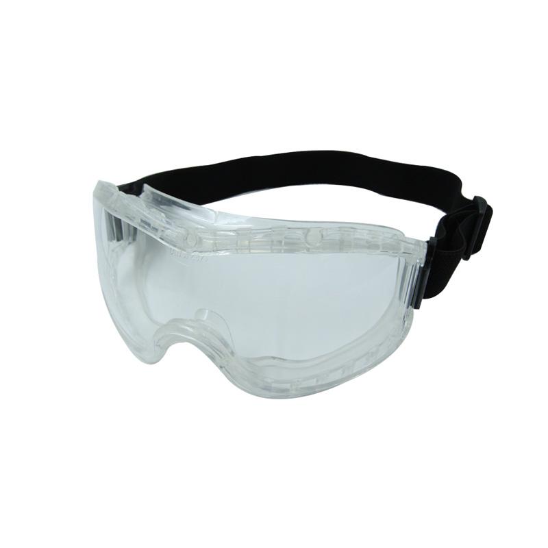 Kính bảo hộ cao cấp chống bụi, hóa chất ANSI Z87 Pan Taiwan SE1125