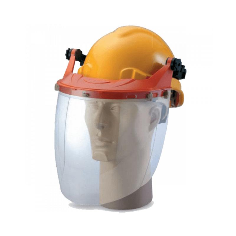 Mũ bảo hộ có kính che PROGUARD BGVH/SI-2