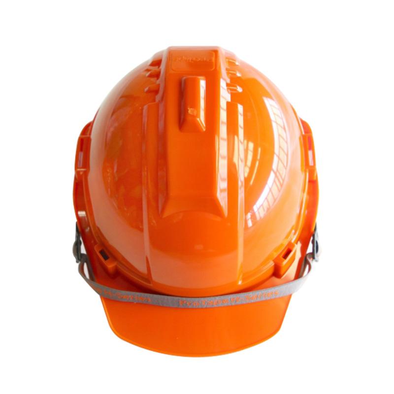 Nón bảo hộ ProTape SS202 (H Series) Màu cam