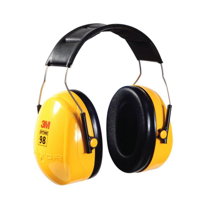 Chụp tai chống ồn 25 dB 3M H9A