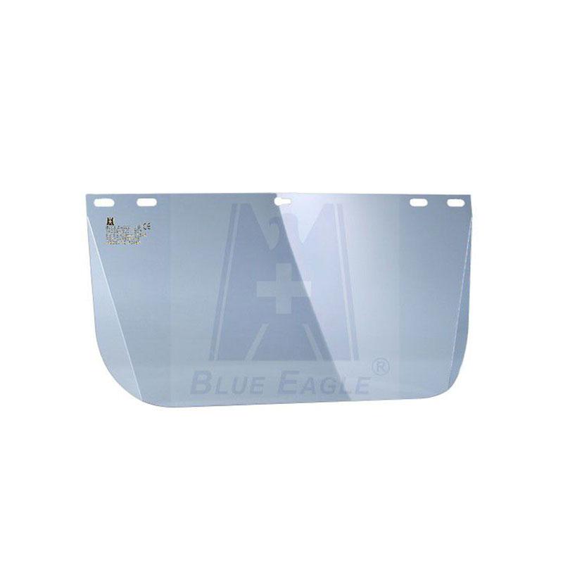 Tấm kính che mặt 203x394x0.8mm Blue Eagle FC45N
