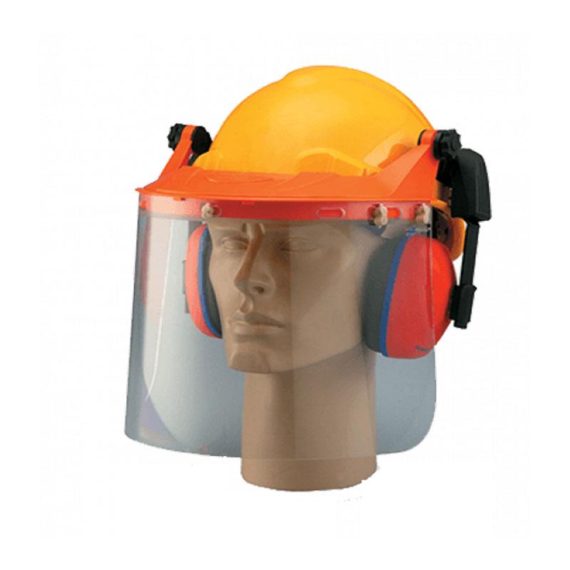 Bộ bảo vệ mặt kèm chụp tai Proguard BGVH / SI-2 / PC06SE
