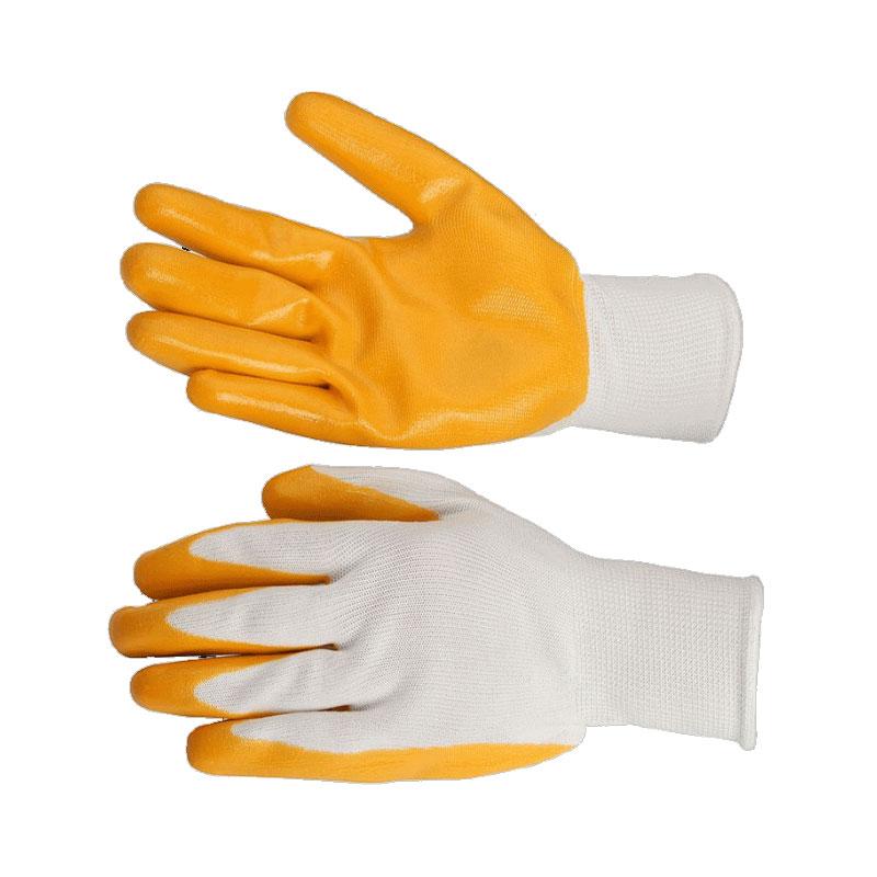Bộ 12 bao tay vải cao su một mặt Tolsen 45010