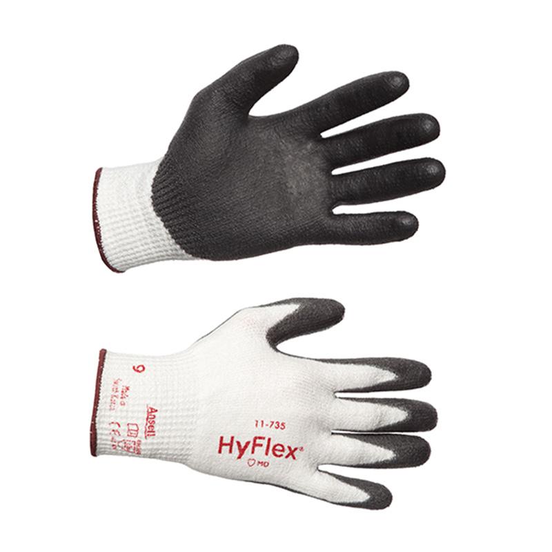 Găng tay chống cắt Ansell 11-735