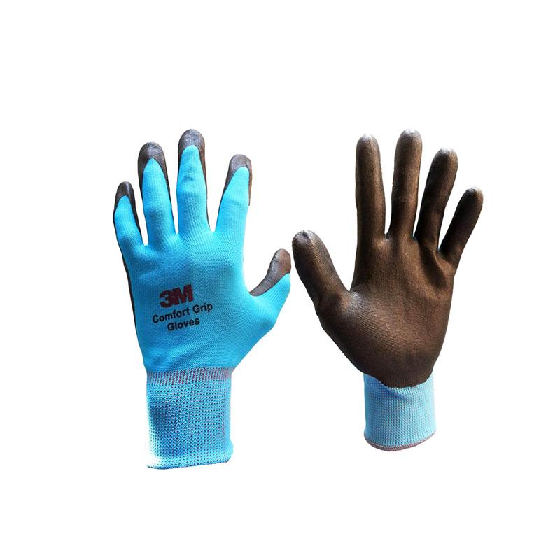 Găng tay màu xanh dương size L 3M GT-BLUE-L-VL