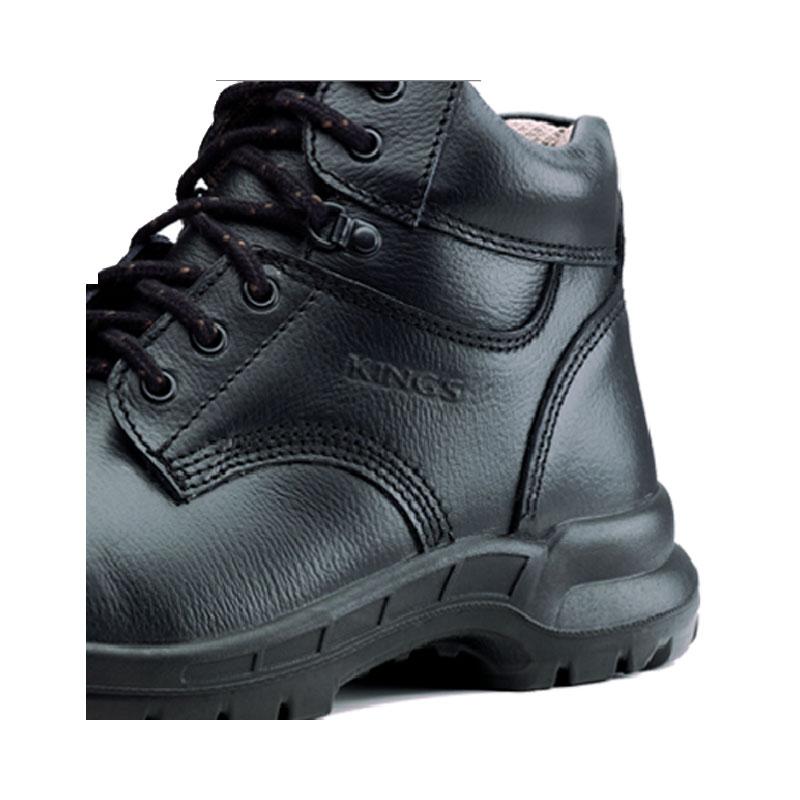 Giày bảo hộ cao cổ Honeywell KWS803