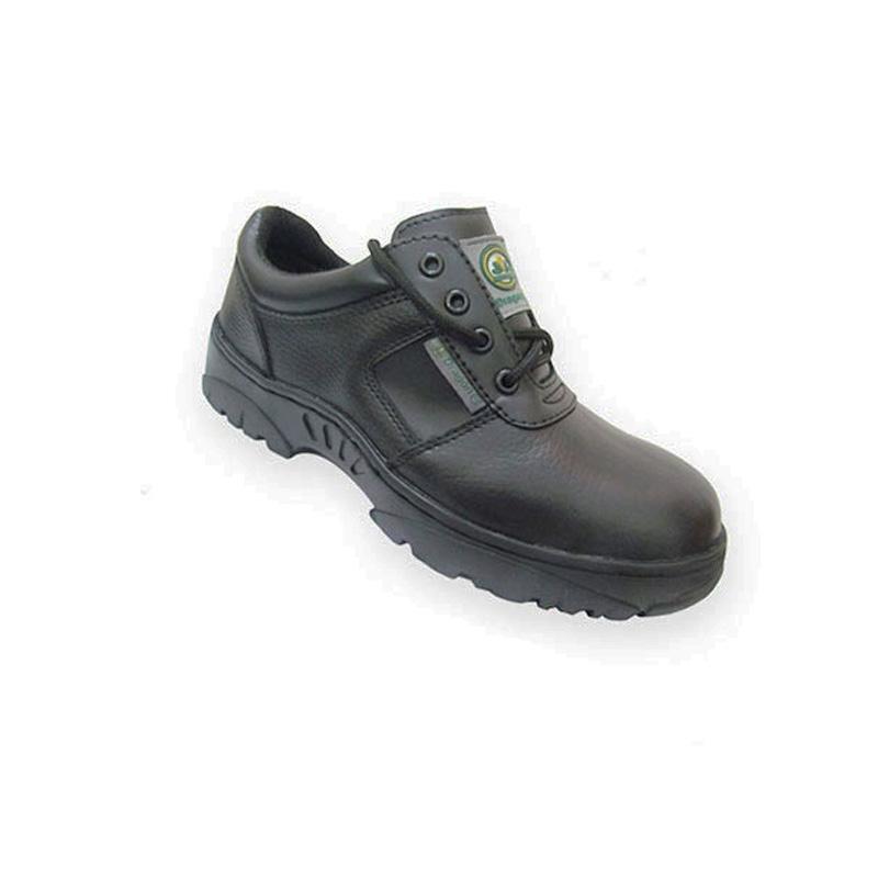 Giày chống va đập, chống đinh cổ thấp Dragon-2C