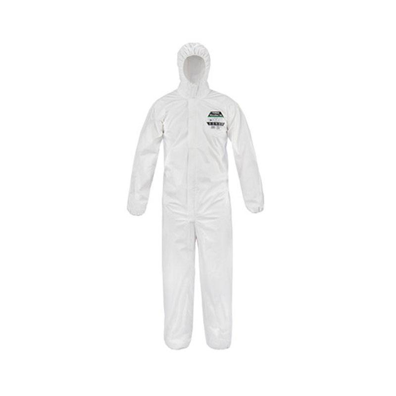 Quần áo chống bụi bẩn, hóa chất Lakeland AMN428E