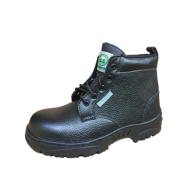 Giày bảo hộ chống trơn trượt cao cổ Dragon-3B