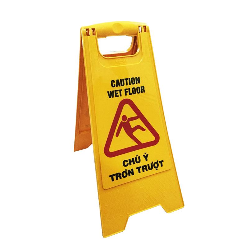Bảng cảnh báo trơn trượt BB.Safety.BB CB – 04