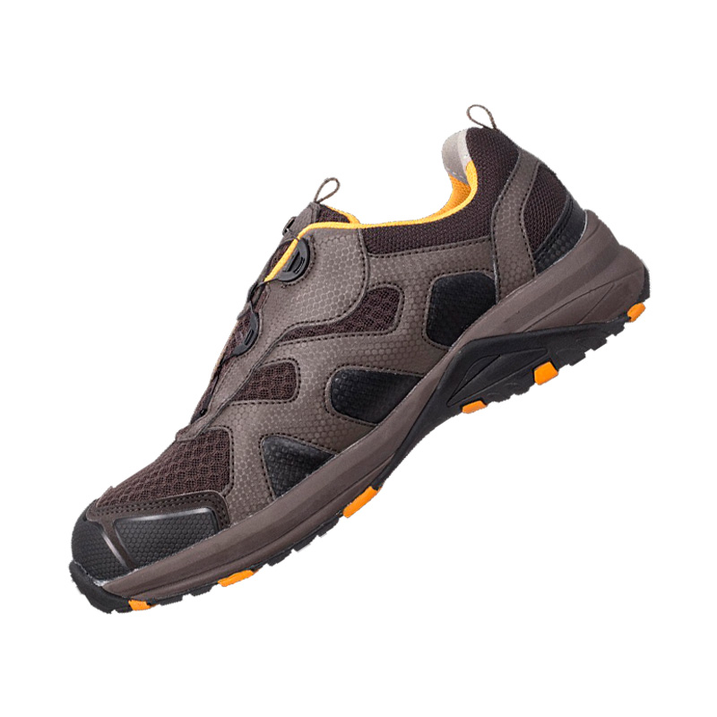 Giày bảo hộ HANS HS-81 PRINCE, Size 40