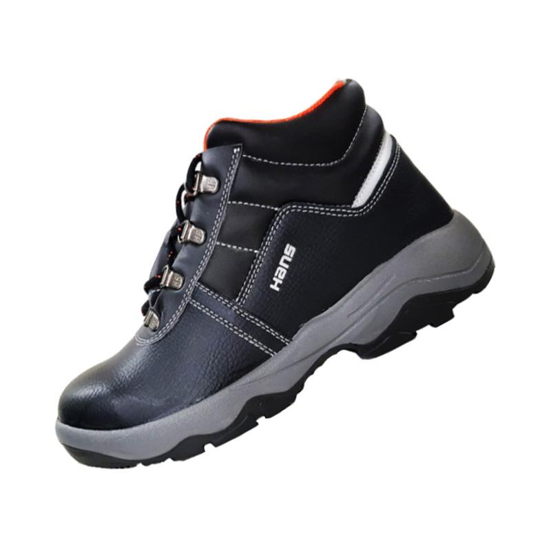 Giày công trình HANS HS-55 Injection, Size 40.5