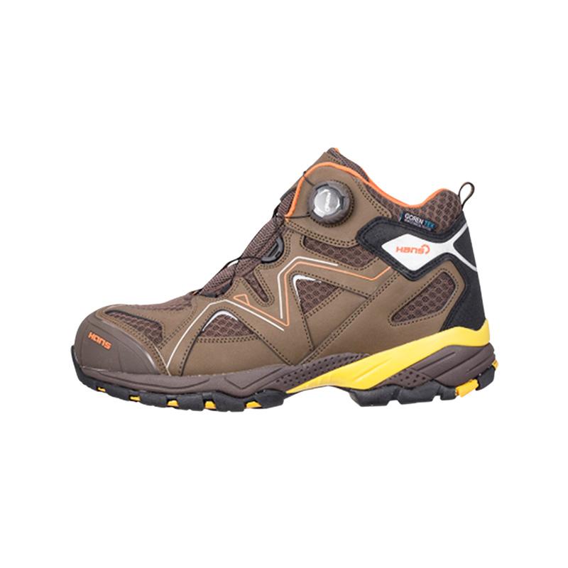 Giày bảo hộ HANS cách điện HS-78, Size 40