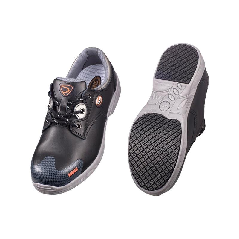 Giày bảo hộ HANS HS-302-1 (NON-SLIP), Size 40