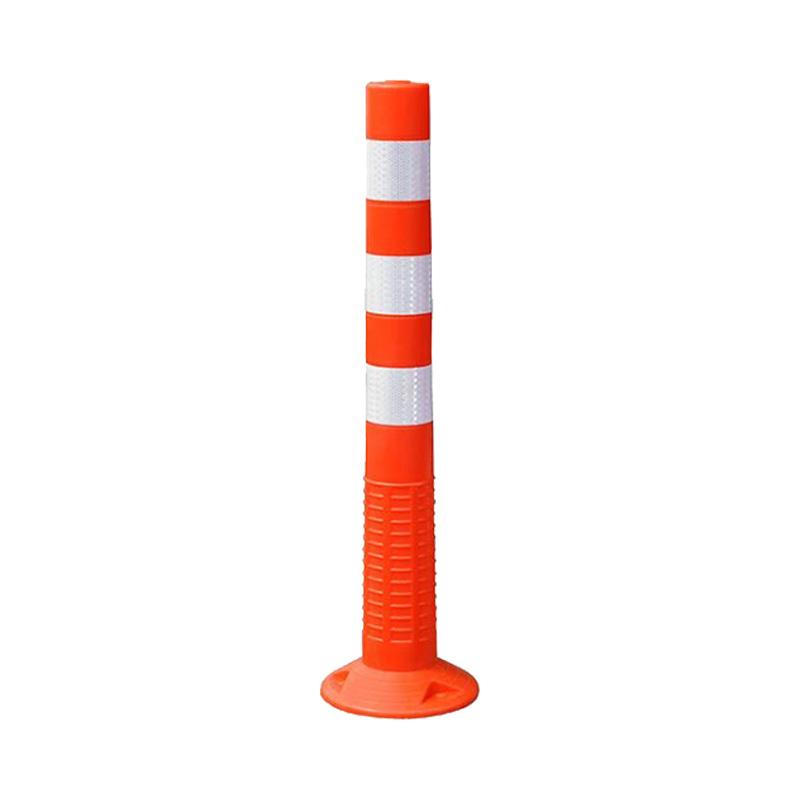 Cột chia làn đường 75cm màu cam BB.Safety.BB GT- 75