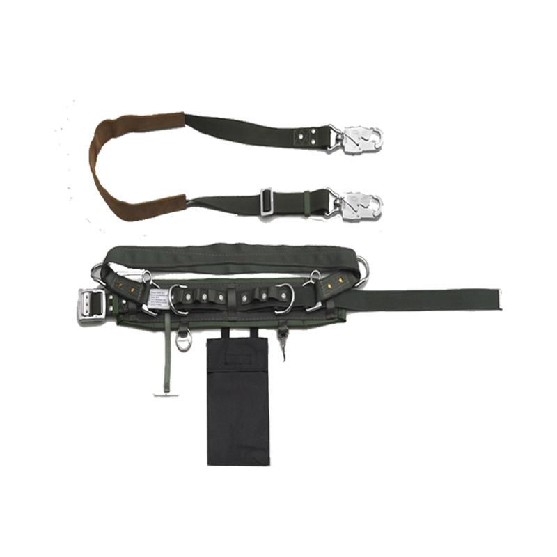Dây an toàn đai bụng 3 khóa định vị ADELA SC19
