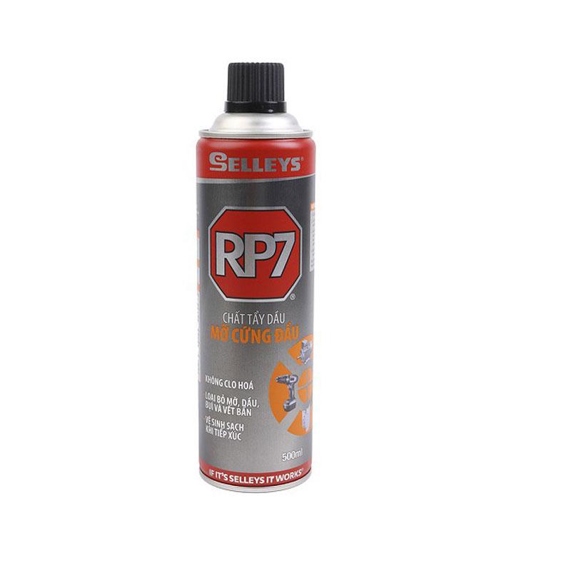Bình xịt tẩy rửa dầu mỡ 500ml RP7 RP7HDD500