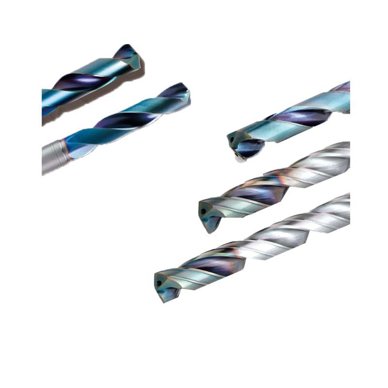 Khoan hợp kim có tưới trong Ø9 OSG 311509001