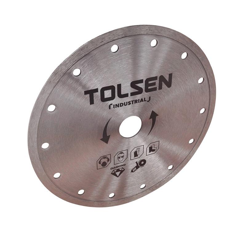 Đĩa cắt 230×22.2mm Tolsen 76727