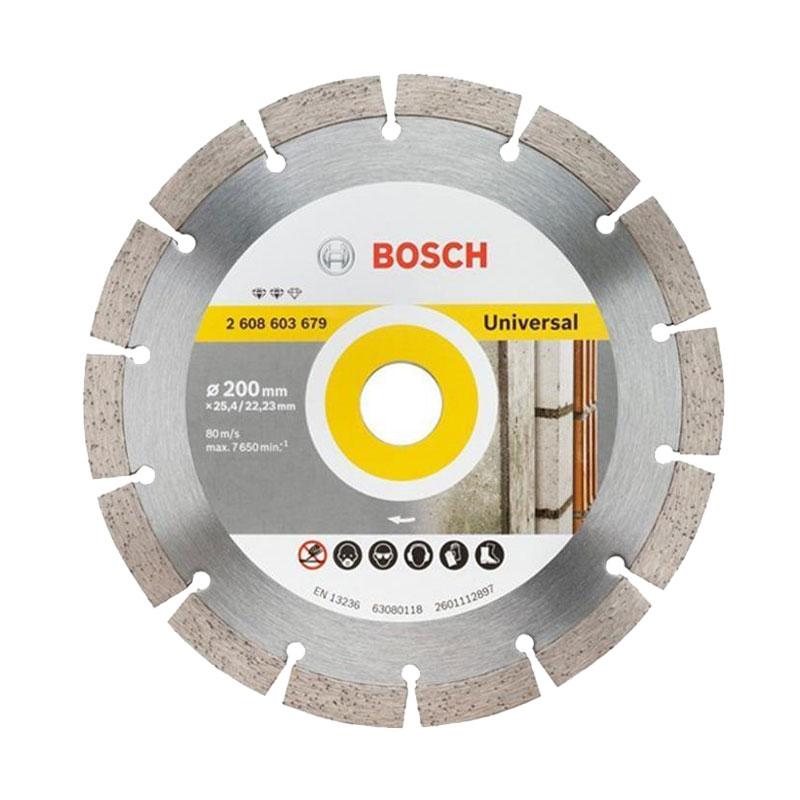 Đĩa cắt kim cương đa năng 180x22.2mm BOSCH 2608603331