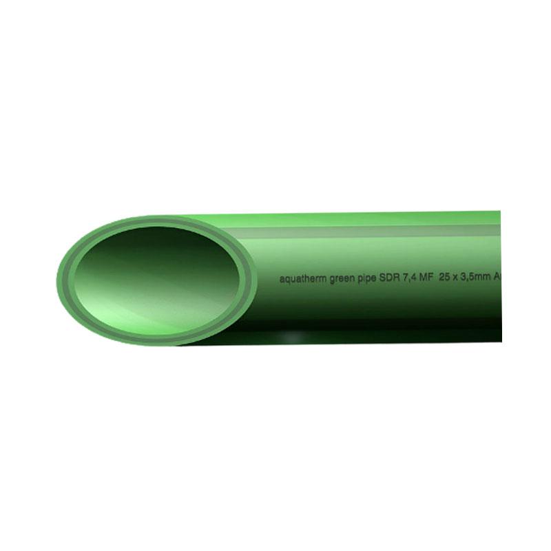 Ống PPR green SDR7.4 MF Aquatherm A707