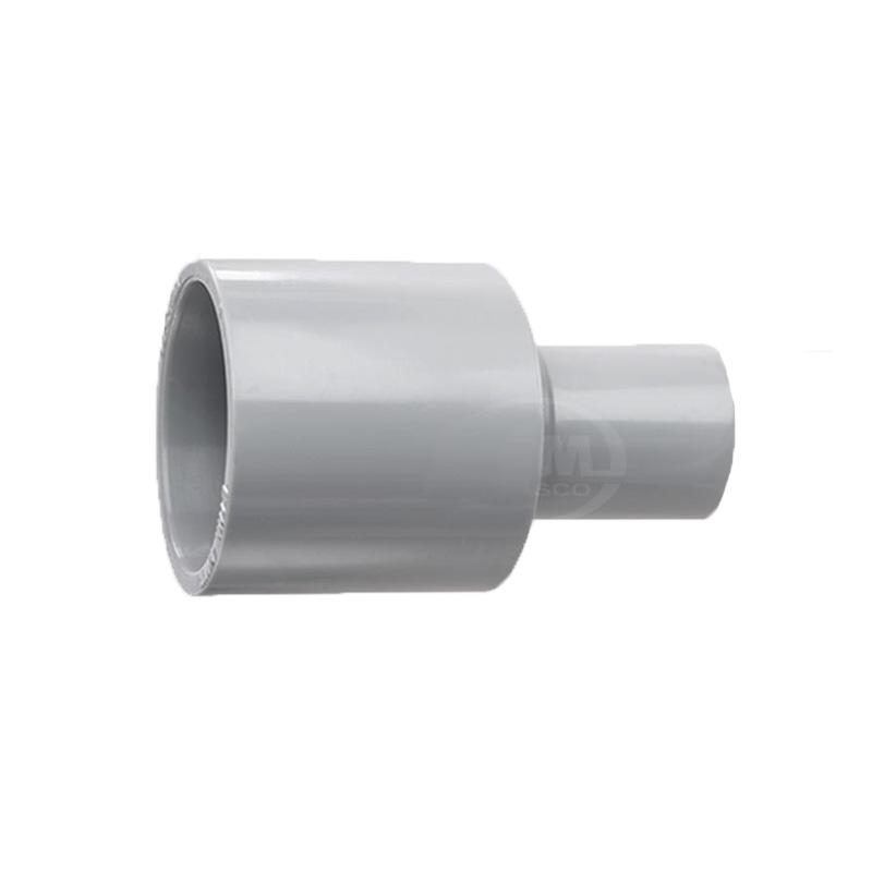 Nối rút Pvc 60x34mm BÌNH MINH 001PVC0DN6034Y