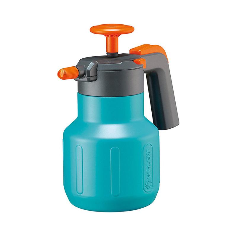 Bình nhựa xịt tưới áp suất 1,25 lít Gardena 00814-20