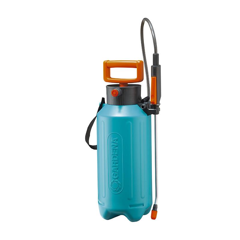 Bình nhựa xịt tưới áp suất 5 lít Gardena 00822-20