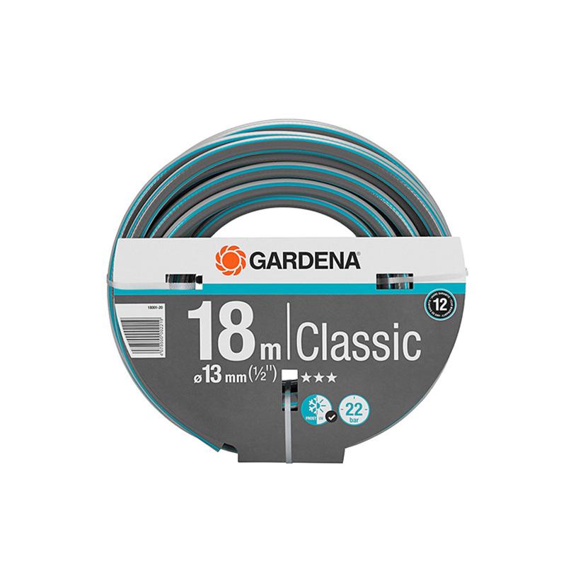 Cuộn ống dây 18m loại 1/2 inch (13mm) Gardena 18002-20
